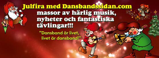 Gilla Dansbandssidan.com på Facebook! Klicka på bilden