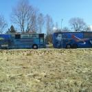 Buss 3 och buss 4
