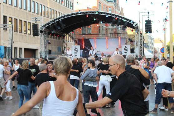 Foto:Dansbandssidan.com