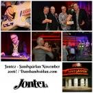 Jontez November