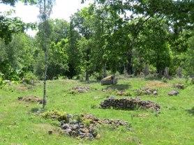 Ett stycke stenigt Småland vid Blomstermålen