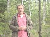 Naturguide Christer Ek  Fotograf Sture Karlsson