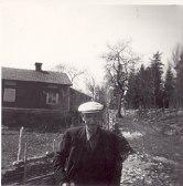 Ossian, fotot taget 1957