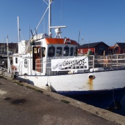 1Miljöforskningsfartyget Sabella