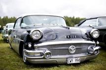Tomas Kempe - Buick Special Riviera -56