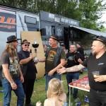 MOS Beer pong Vinnare Team Börje