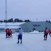 Slutsignal Umeå - Selånger 1-16