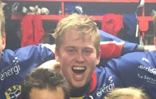 #21 Henrik Söderlind