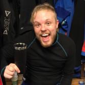 Mikael Gustavsson 12 nov 2017