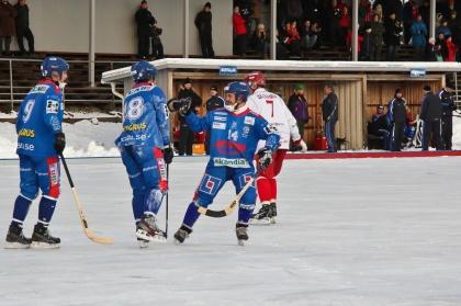 PDSG och HK gäller för Greger tills vidare. Foto: Linnea Sandström