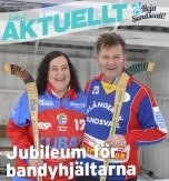 Ing-Gun Hedin & Lennart Lummi