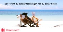 Länk till den Sponsorhuset - hotell, resor & hyrbil