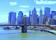 New York [16] SOUTH MANHATTAN (38 x 57 cm)