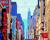 New York [22]  401 BROADWAY (38 x 47,5 cm) - Kopia