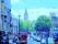 London [12]  WHITEHALL  (33 x 44 cm)
