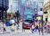 London [16]  REGENT STREET (33 x 46,5 cm)