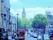 Fototavla London [12] WHITEHALL (Format 4x3)
