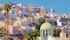 Fototavla Kanarieöarna [11] - SAN JUAN #1 - Las Palmas (Format 16x9);
