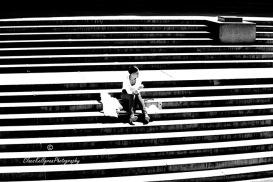"""Foto: Claes Kellgren - New York - """"STEPS"""""""
