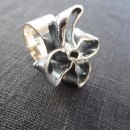 ring oxiderat silver