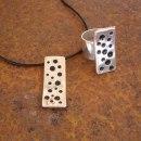 silversmycken