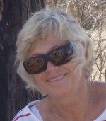 Gerd Wallgren. Gerd har under många år kämpat mot en cancersjukdom. Hon var inte helt stark under vår resa men kunde ändå genomföra den. Den 24 januari avled Gerd i sviterna av denna sjukdom.