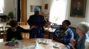 Rose-Marie, Constance Dlamini och Odhalayo Mpofu, Solwey