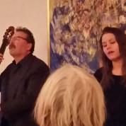 17 Örjan Klintberg m dotter sjunger Gustaf Larsson