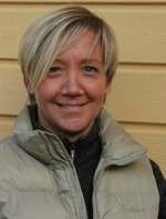 Linda Stenberg