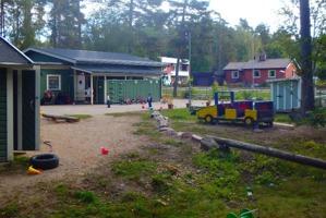 Förskolan Ekot Dalavägen 27 73537 Surahammar