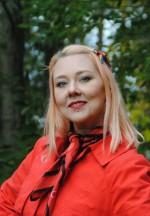 Jessika Öberg