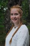 Sara, husvikarie