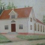 Kapellet av Valentin Andersson
