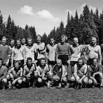 Svartå  Fotbollslag ca1968