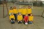 Fotboll flickor 80tal