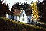 kapellet på 80 talet