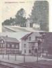 Järvägsstation ca 1910