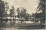 Badhusholmen & bron