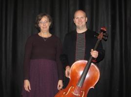 Maria Sedell & Andreas Jakobsson