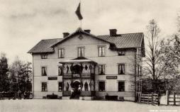 Bildkälla: Örebro stadsarkiv/fotograf okänd