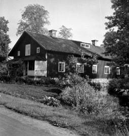 Foto Knut Borg - Bild från 1952