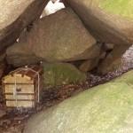 Skattkista i grottan