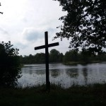 Korset vid sjön