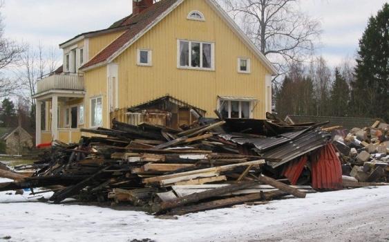 Foto Per-Olof Löfstedt. 2004  Källa Bygdeband