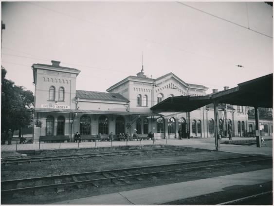 Fotografering 1937 Fotograf Lindskog, Sam.