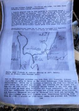 Karta från förr