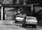 Svartå  Järnvägsbro 15 okt 1975