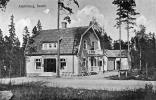 Adolfsberg Gustav Eriksson affär  1920-talet