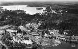 118Flygfoto över Svartå Bruk tidigt 30 tal 72 dpi