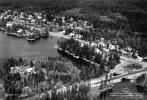 119 Vy över Svartå station 1 1962 72